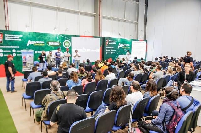 Ingressos para 19ª Adventure Sports Fair começam a ser vendidos