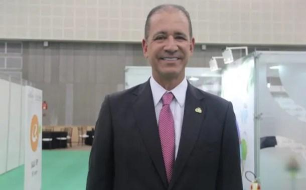 Régis Medeiros, secretário de Fortaleza: