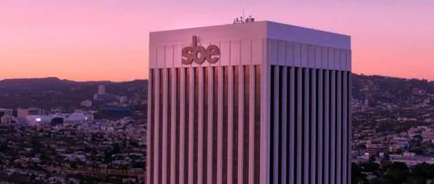 AccorHotels adquire 50% da sbe Entertainment Group e estabelece parceria estratégica