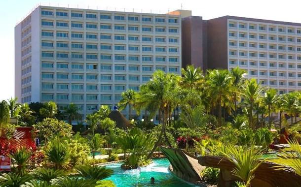 Entra em operação Hot Beach Resort, em Olímpia (SP)