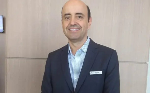 CEO do Royal Palm Plaza Antonio Dias: