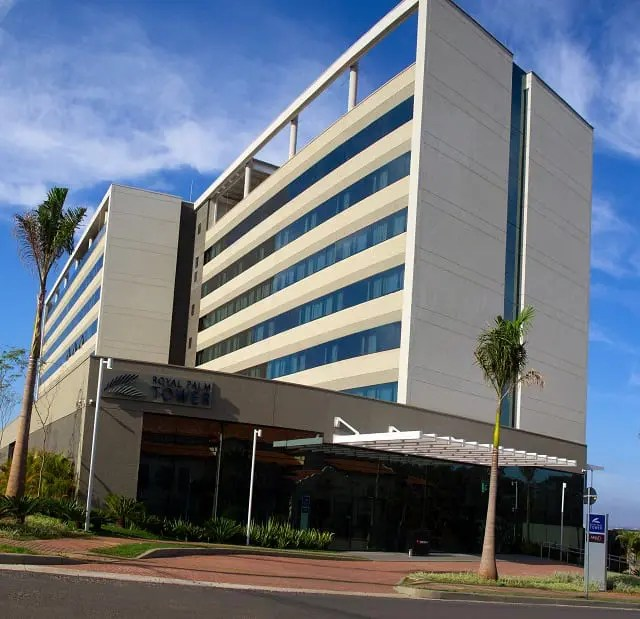 Campinas recebe hotel de categoria upper-midscale