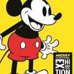 Aberta a 'Mickey: The True Original Exhibition' em Nova York