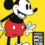 Mostra em Nova York apresentará primeira aparição de Mickey Mouse