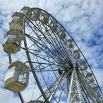 Evento de parques temáticos prevê expansão do setor da América do Sul