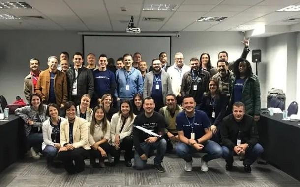 Flytour Gapnet realiza Summit FTG 2018