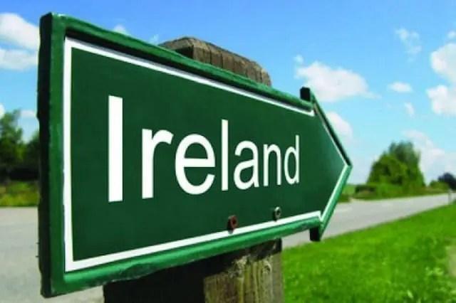 Pesquisa revela que a Irlanda é o país mais amigável de 2018