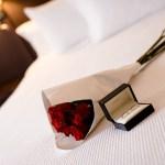 Grand Hotel Rayon oferece pacotes promocionais para recém-casados