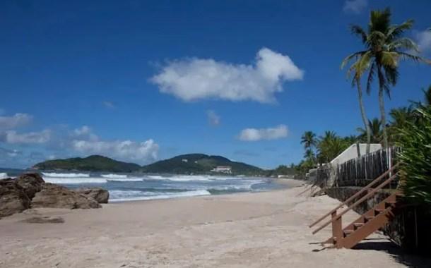 Novela da Globo promove turismo em Guarujá