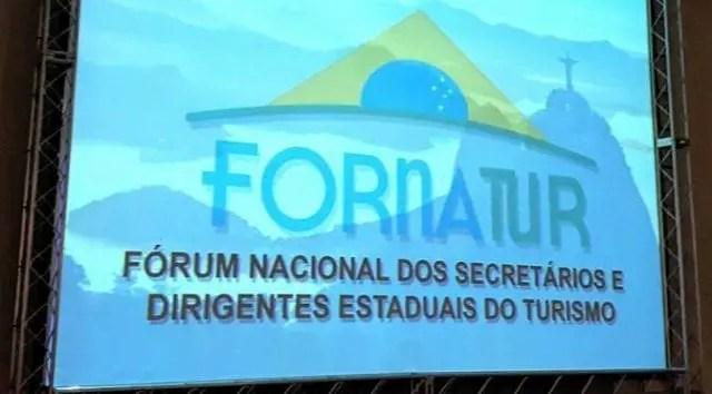 Secretário de Turismo de SP é o anfitrião do FORNATUR