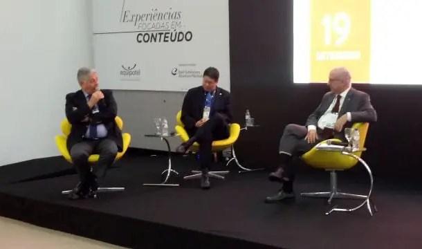 "Painel ""Panorama Futuro da Hotelaria Brasileira"" encerra II Fórum Brasileiro de Hotéis Independentes da Nobile"