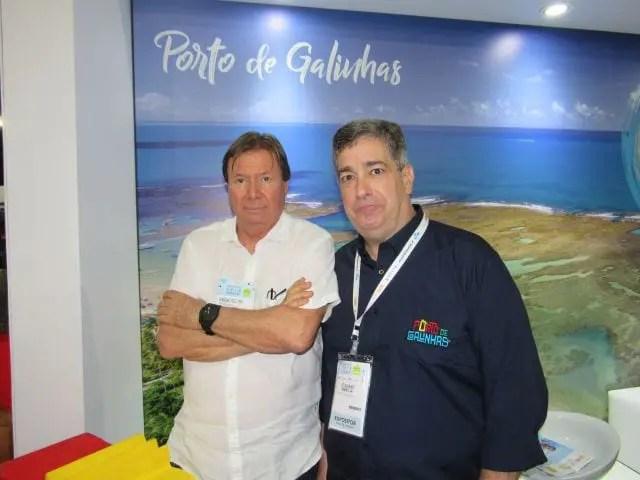 Capacitação de agentes é destaque do destino Porto de Galinhas na 46ª Abav Expo