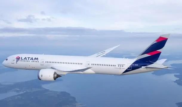 LATAM Airlines Brasil anuncia 1.400 voos extras para a alta temporada