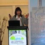 Palestra de subsecretária de Turismo do Chile fala do potencial turístico do país