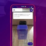 LATAM oferece sistema de Realidade Aumentada para passageiros