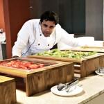 Enjoy Olímpia Park Resort recebe o chef Jessé