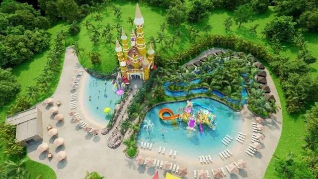 Thermas Water Park e Playcorp firmam parceria estratégica