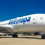 Air Europa participa da 30ª edição do Festuris Gramado