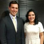 Paraguai participa do Festuris como expositor e traz delegação