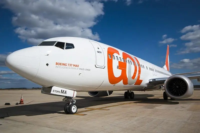 GOL anuncia os númerospréviosde tráfego do mês de Setembro de 2018