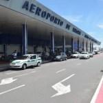 Aeroporto de Vitória é eleito o melhor do país