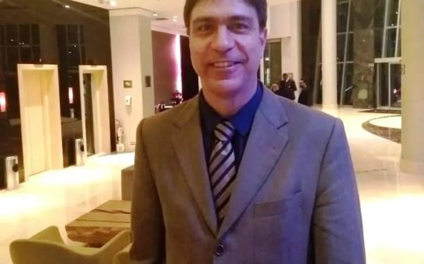 André Victória retorna ao mercado hoteleiro e vai gerenciar o Meliá Jardim Europa