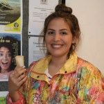 Yázigi República adota copos de papel potencializando campanha Desencanude-se