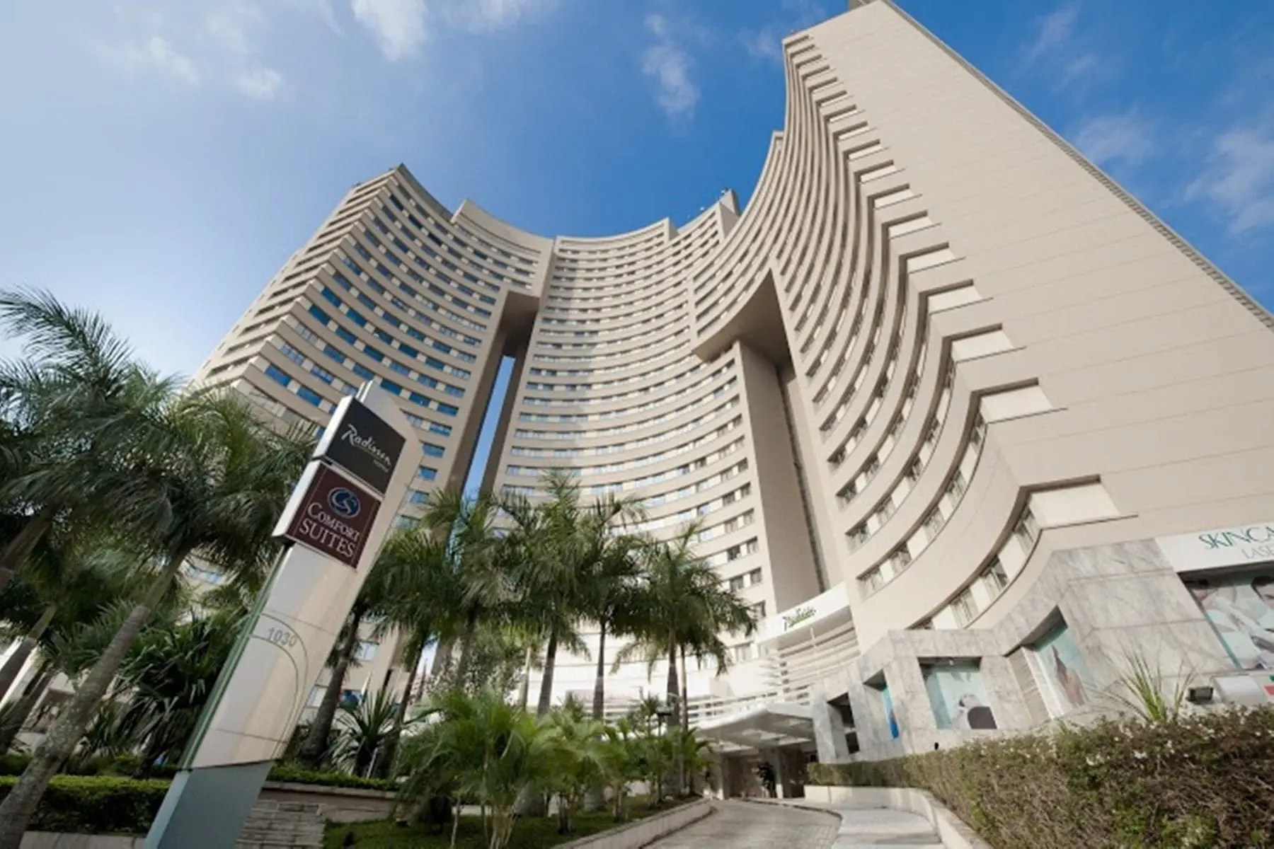 Hotelaria de Alphaville oferece tarifas especiais para feriados de novembro
