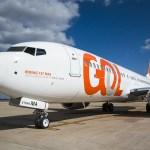 Gol promove cinco mil voos extras na alta temporada