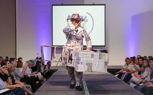 Sofitel Guarujá Jequitimar recebe desfile de moda sustentável