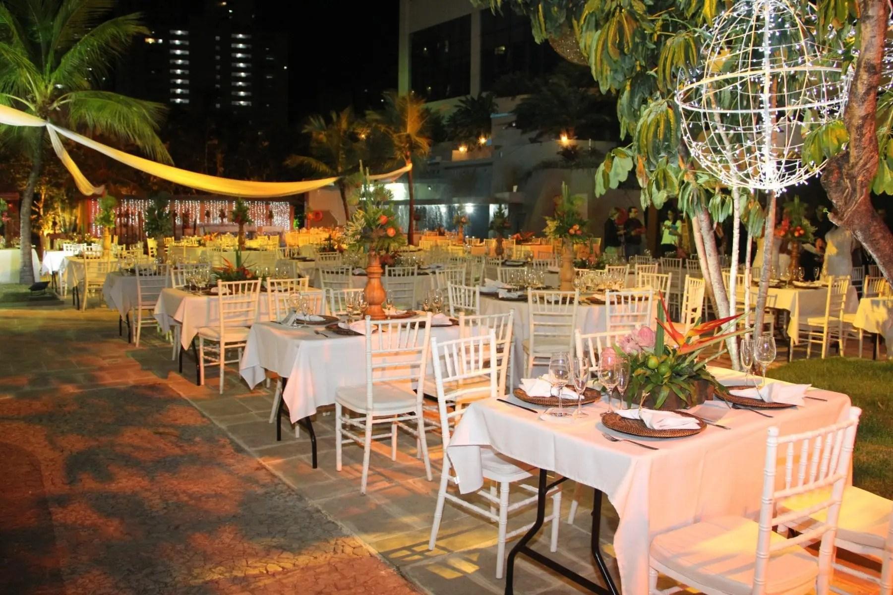 Mar Hotel lança pacote de fim de ano com muitas novidades