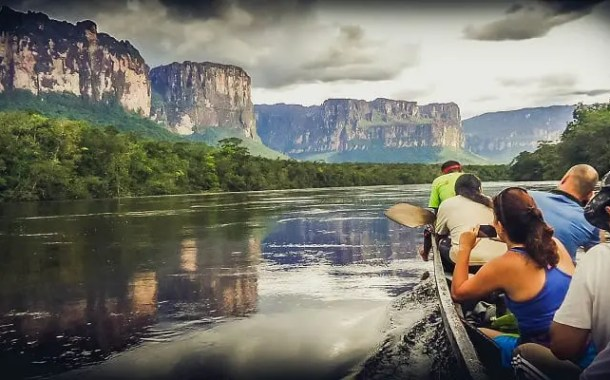 Roraima Adventures é finalista ao Prêmio Braztoa de Sustentabilidade