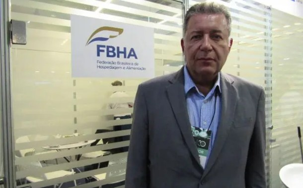 No Festuris, Alexandre Sampaio (CNC) fala sobre o Turismo no Sul do País e revela expectativas com o novo governo