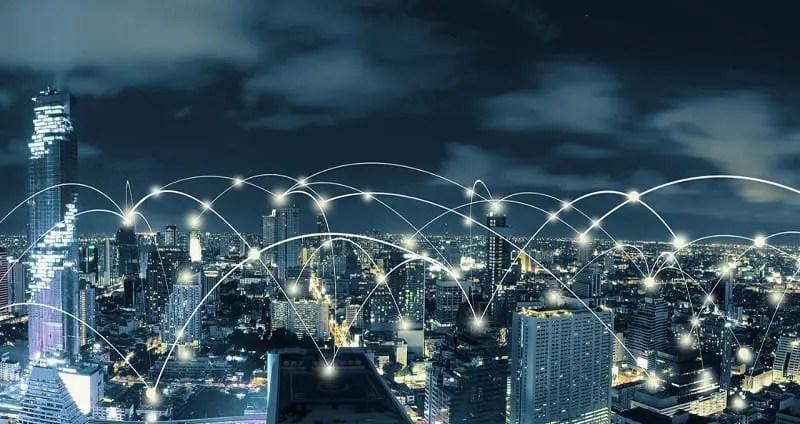 Por que as prefeituras devem investir em tecnologia de conectividade?