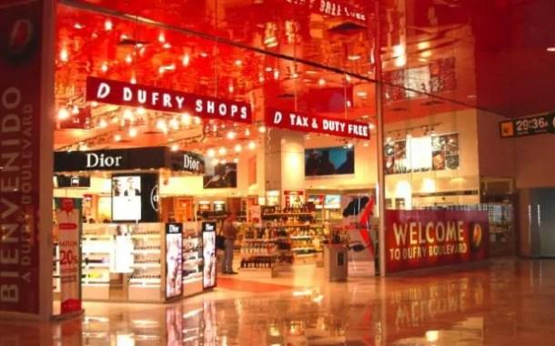 Dufry inaugura espaço Guerlain em aeroportos de São Paulo,  Rio de Janeiro, Brasília e Campinas