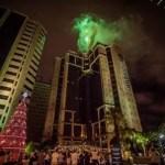 Hotel Bourbon Ibirapuera promove festa open bar e ceia para celebrar o Réveillon