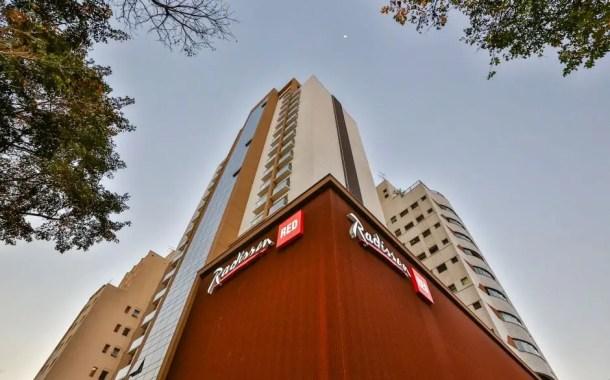 Hotel Radisson RED Campinas anuncia nova gerente geral