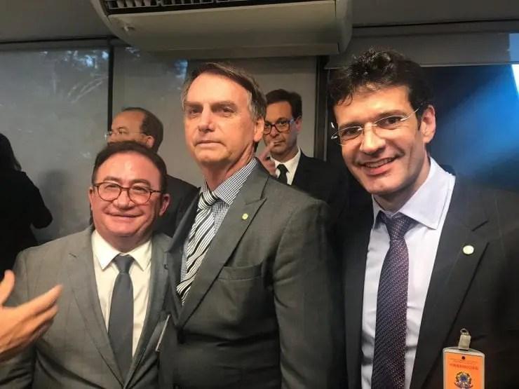 Marcelo Álvaro Antônio será nomeado como novo ministro do turismo