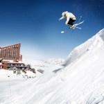 Valle Nevado firma parceria com Ikon Pass