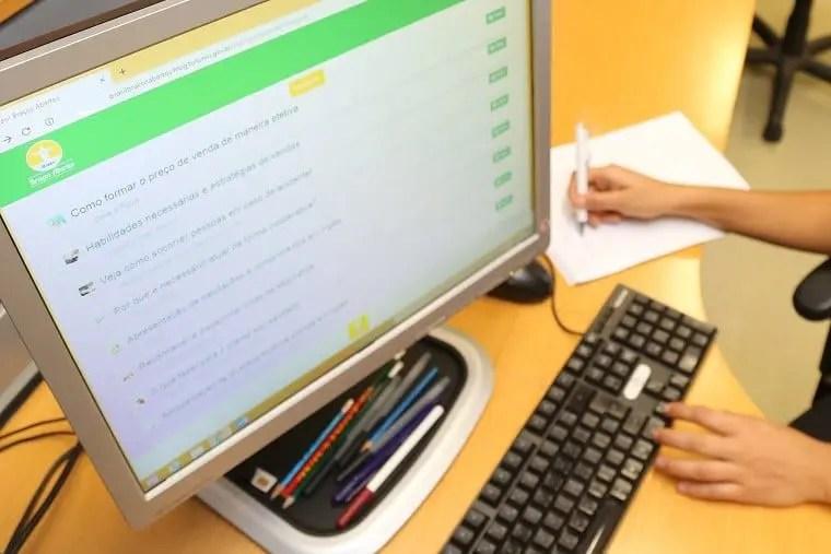 Turismo prorroga prazo para inscrição em cursos de qualificação online