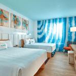 Veja imagens dos quartos do Universal's Endless Summer Resort – Surfside Inn and Suites