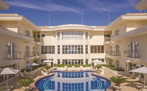 Transamerica Hospitality Group apresenta novidades na AVIRRP