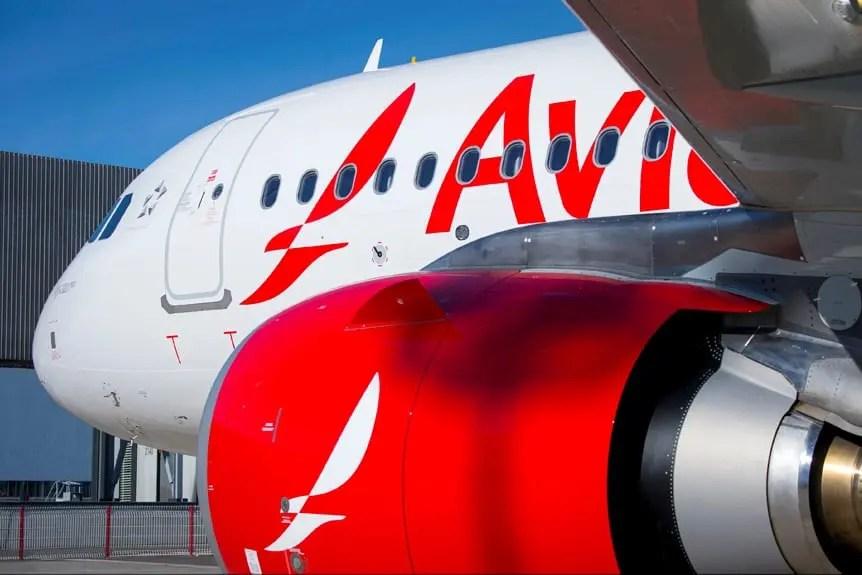Avianca publica comunicado: