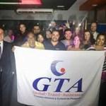 GTA capacitou 60 agentes de viagens em Vitória, no Espírito Santo