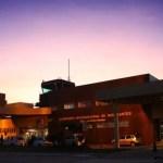 Infraero anuncia ampliação do Aeroporto de Navegantes, em Santa Catarina
