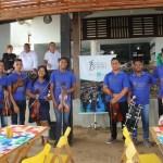 Orquestra Criança Cidadã é destaque entre ações sociais no Pernambuco (Ouça!)