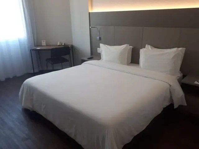 Intercity Ibirapuera (SP) entrega apartamentos adaptados