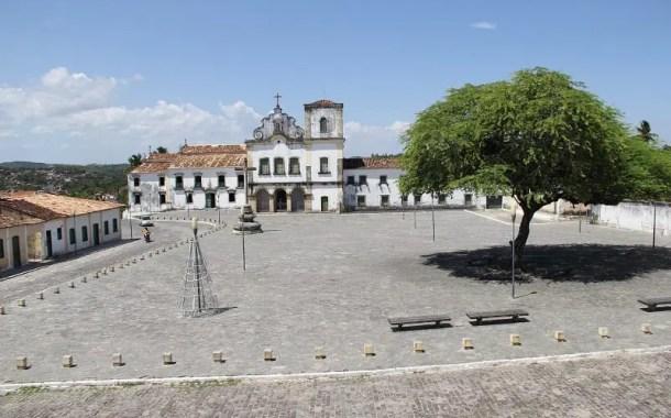 São Cristóvão (SE): Patrimônio Histórico da Humanidade Nordestina