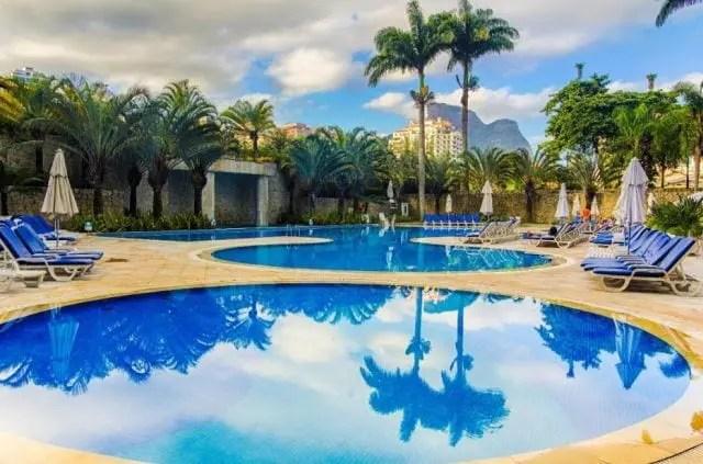 Marca Wyndham Hotels e Resorts celebra a sua chegada à Barra da Tijuca, no Rio de Janeiro