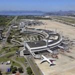 RIOgaleão recebe novos voos durante a alta temporada em parceria com a Decolar